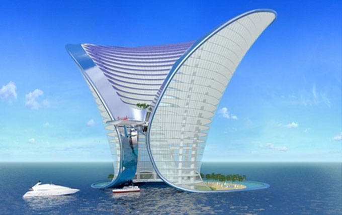 Top Most Expensive Hotels In The World